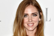 Chiara Ferragni Layered Cut