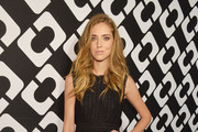 Chiara Ferragni Little Black Dress