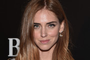Chiara Ferragni Long Center Part