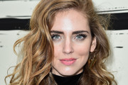 Chiara Ferragni Long Curls