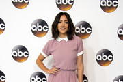 Chloe Bennet Mini Dress