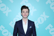 Chris Colfer Men's Suit