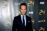 Chris Diamantopoulos Men's Suit
