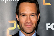 Chris Diamantopoulos Short Side Part