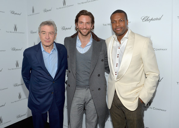 The Weinstein Company And Chopard's Academy Award Party In Association With Grey Goose