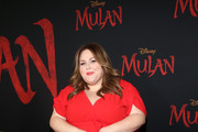 Chrissy Metz Midi Dress