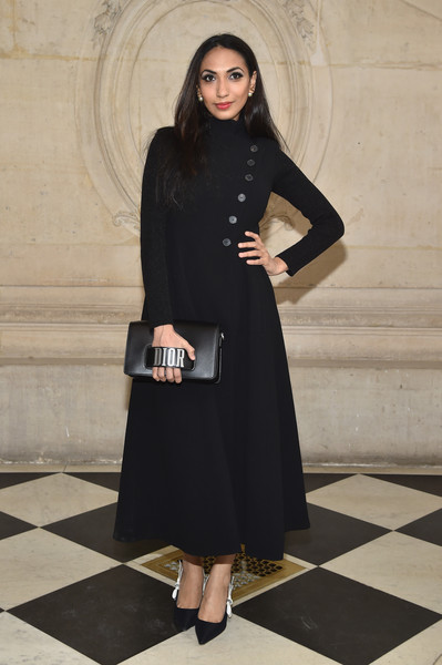 Prerna Arora at Christian Dior