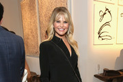 Christie Brinkley Romper