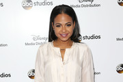 Christina Milian Jumpsuit