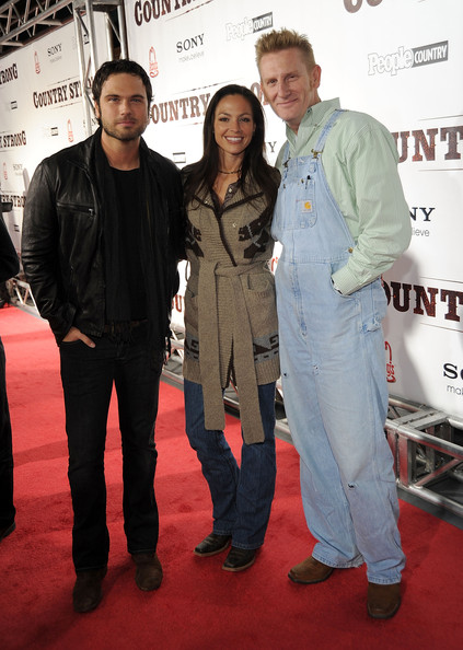 Country Strong Premiere With Gwyneth Paltrow And Tim McGraw