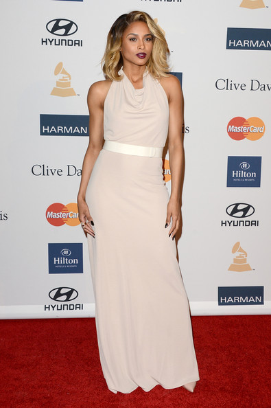 """Clive Davis & The Recording Academy's 2013 Pre-GRAMMY Gala And Salute To Industry Icons Honoring Antonio """"L.A."""" Reid - Arrivals"""