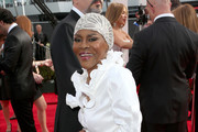 Cicely Tyson Knee Length Skirt