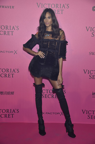 Cindy Bruna Little Black Dress
