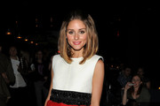 Olivia Palermo Gets Catty in Jimmy Choo Sandals