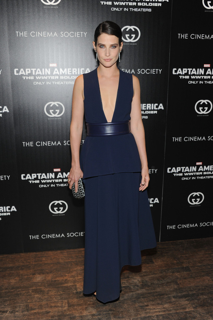 'Captain America: The Winter Soldier' Screening in NYC