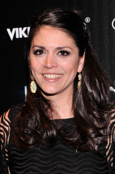 More Pics of Cecily Strong Little Black Dress (3 of 3) - Little Black Dress Lookbook - StyleBistro