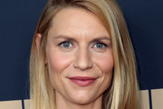 Claire Danes Medium Straight Cut