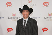 Clay Walker Men's Suit