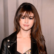 Selena Gomez: With Bangs