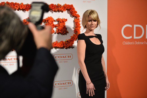 More Pics of Alice Eve Little Black Dress (1 of 8) - Little Black Dress Lookbook - StyleBistro
