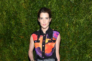 Cobie Smulders Box Clutch