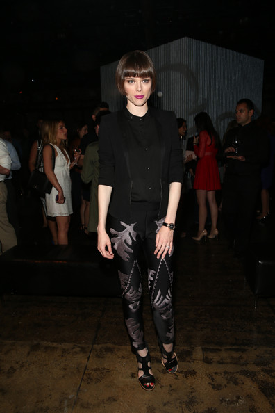 Coco Rocha Shoes
