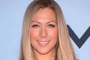 Colbie Caillat Long Straight Cut