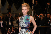 Jury President Cate Blanchett attends the screening of