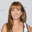 Hairstyles For Women With Fine Hair: Jane Seymour's Long Locks With Bangs