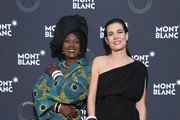 Collection Launch - 'Les Aimants' Exclusive Dinner & Party Hosted By Montblanc & Charlotte Casiraghi