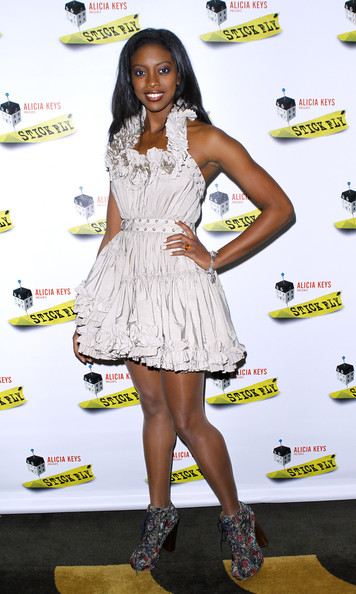Condola Rashad Shoes
