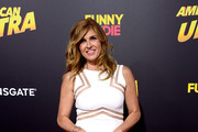 Connie Britton Cutout Dress