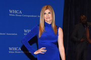 Connie Britton Form-Fitting Dress