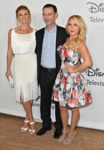 "Disney ABC Television Group's 2012 ""TCA Summer Press Tour"""