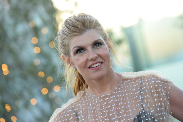 Connie Britton Ponytail