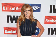 Connie Britton Midi Dress