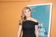 Connie Britton Studded Heels