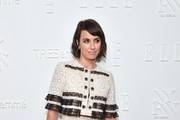 Constance Zimmer Knee Length Skirt