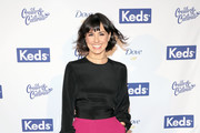 Constance Zimmer Loose Blouse
