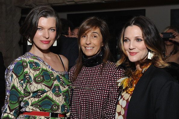 Marni At H&M Collection Launch - Inside