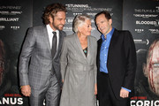 Ralph Fiennes and Gerard Butler Photo