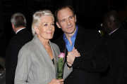 Ralph Fiennes and Vanessa Redgrave Photo
