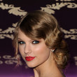 Taylor Swift's Chignon