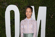 Cush Jumbo Button Down Shirt