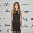 Kaia Gerber at the 4th Annual Fashion Media Awards
