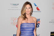 Daisy Fuentes Strapless Dress
