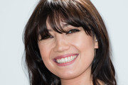 Daisy Lowe Diamond Tennis Necklace