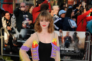 Dakota Blue Richards Fitted Jacket