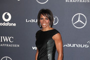 Dame Kelly Holmes Evening Dress