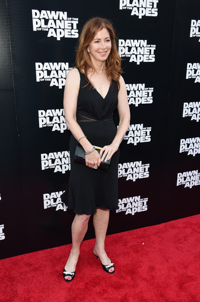 'Dawn of the Planet of the Apes' Premieres in NYC